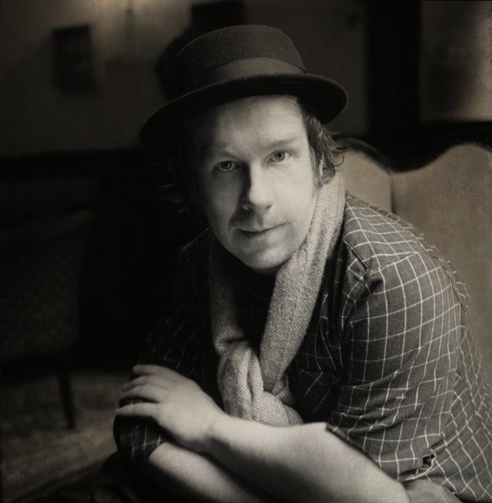 Barry, Kevin (Hugh O'Conor)